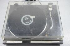 Stereo Pioneer PL-300X Plattenspieler, mit einige Defekten!!
