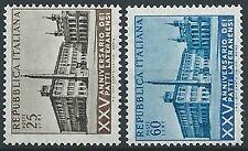 1954 ITALIA PATTI LATERANENSI MNH ** - ED1078