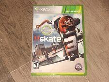 Skate 3 Xbox 360 Complete CIB Authentic