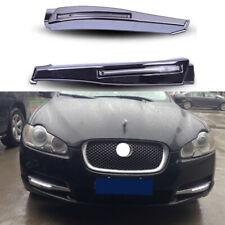 Car LED DRL Daytime Running Lights Fog light Driving Bumper  For Jaguar XF 08-10