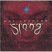 Def Leppard - Slang (1998) CD