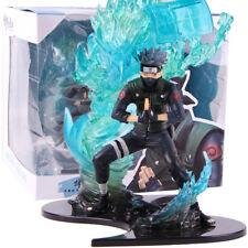 Naruto Shippuden Kizuna Relation Kakashi Hatake PVC Action Figure Model Toy