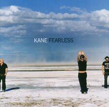 Kane Fearless [CD]