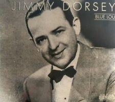 Jimmy Dorsey - Blue lou - CD -