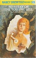 The Mystery of the Tolling Bell (Nancy Drew Mystery Stories, No 23) by Carolyn K