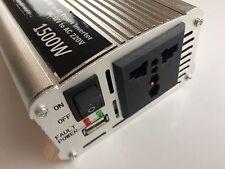 VOLKSWAGEN T25 Lek Tek 1500W CC a 12v de CA 220v Power Inverter