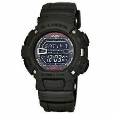 Casio G9000-3V G-Shock Mudman Series Watch