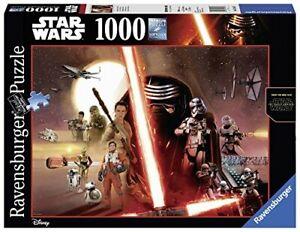 Ravensburger Star Wars, 1000pc Jigsaw Puzzle