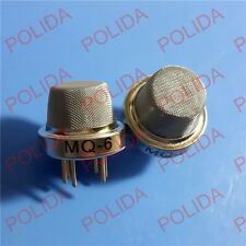 10PCS MQ-6 LPG Natural gas Propane Methane Butane Sensor for Arduino