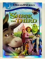 Shrek the Third Dreamworks Sealed New Dvd 2008