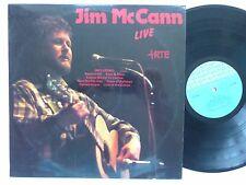 JIM MCCANN Live rte 68  folk Irlande