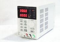 KA3005D Programmable DC Power Supply (programmable) 0~30V 0~5A 10mV/1mA