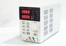 KA3005D programmable DC power supply (programmable) 0~30V 0~5A