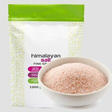 1kg - 10kg Salz Typ: Himalaya - Pakistan - Kristallsalz - Körnung 0,4 - 0,85mm