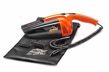 Car Vacuum Cleaner Vac Attachments Vaccume 12V Auto Dust Buster Wet Dry Carpet