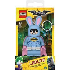 LEGO Batman Movie - Easter Bunny Batman - LED Key Chain Light with Illuminating
