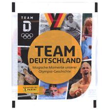 Team Deutschland Olympia Teil 1 - Sammelsticker - 1 Tüte