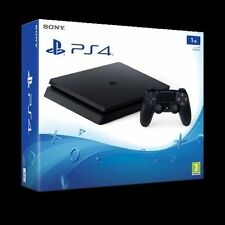 BRAND NEW LATEST SONY PLAYSTATION 4 PS4 SLIM CUH-2016B 1TB CONSOLE IMPORTE4