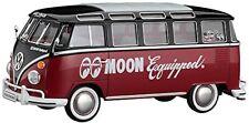Hasegawa 1/24 Volkswagen LTD Type 2 Microbus Moon Equipped Plastic Model 20524