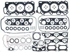 Engine Cylinder Head Gasket Set Mahle HS54755