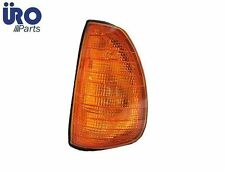 Mercedes W123 230 240D 280CE 280E 300CD 300D 300TD Turn Signal Light Assembly