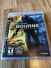 Robert Ludlum's The Bourne Conspiracy (Sony PlayStation 3, 2008) PS3 - VC4