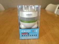 Homedics Hot & Cold Massager