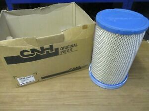 Tractor Air Filter CNH Case IH New Holland Radial Inner Seal 87409407 84476647