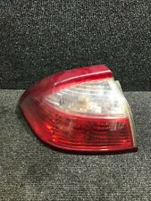 SAAB 9-3 93 CONVERTIBLE REAR NEARSIDE LEFT PASSENGER OUTER TAILIGHT 12830373