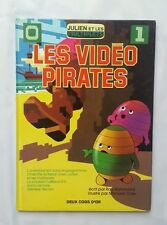 BD - Les video pirates / EO 1984 / HAMMOND & COLE / DEUX COQS D OR
