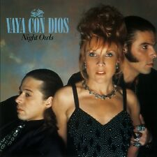 VAYA CON DIOS - NIGHT OWLS   VINYL LP NEW!