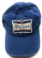 Philadelphia Phillies New Era MLB Adjustable Hat - - 1