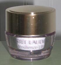 Estee Lauder Resilience Lift Firming/Sculpting EYE Creme 5 ml Travel Size