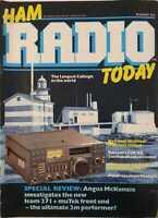 HAM Radio Today, March 1984
