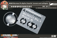 Voyager BR35111 1/35 German Pz.Kpfw.I Ausf.A Lenses and taillights(For DRAGON)