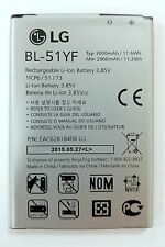 LG Mobile Phone Batteries