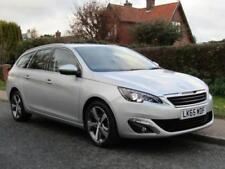 Peugeot 308 More than 100,000 miles Vehicle Mileage Cars