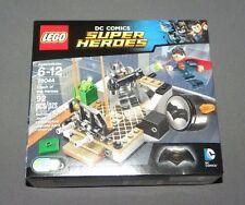 LEGO Clash of the Heroes Set 76044 Superman vs Batman NEW