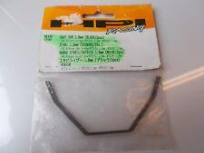 HPI RACING 75127 Sway Bar 1.6 mm (nero/2PCS)