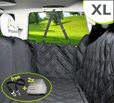 New listing Extra Large Animal Truck Seat Protector Car Suv Bench Cover Dog Pet Auto Hammock