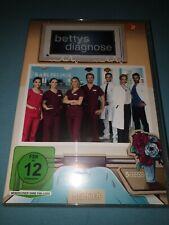 Bettys Diagnose Staffel 6 ZDF 5 DVDs NEUWERTIG
