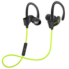 Wireless Bluetooth Earphones 56S Stereo Bass Headphone Sport Running Headset