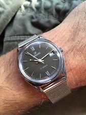 1970s Nivada Manual Mens Watch FE 140-1C