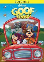 Goof Troop 2 [New DVD] Dolby