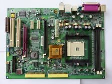 EPoX EP-8HEAI Socket 754 AGP PCI-E Motherboard  with I/O Plate