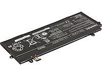 Toshiba P000614130 Battery Pack 4 Cell