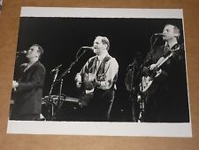 The Notting Hillbillies (Mark Knopfler) 10 x 8 1993 Press Photo