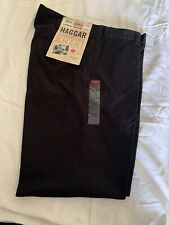 Haggar Pants 34