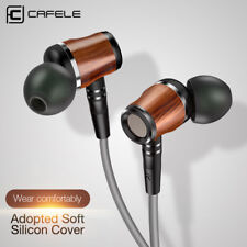 3.5mm In-Ear Headphone Stereo Earbuds Earphone Headset for Samsung iPhone LG HTC