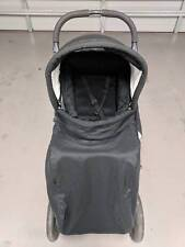Emmaljunga Pram - 2 of 2 listed. toddler seat and cover